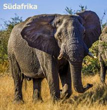 Bildband Südafrika