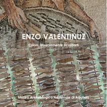 Enzo Valentinuz ad Aquileia