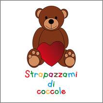 Grafica per Stampa body personalizzato neonati