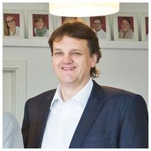 Volker Lüneburg.