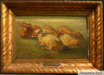 Typische Darstellung nach oder von Balthazar Paul Ommeganck ( 1755 - 1826), € 900,00