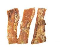 rundernekspier - rund -snack-kluif -kauwen -nekspier - hond