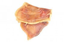 runderkophuid plaat