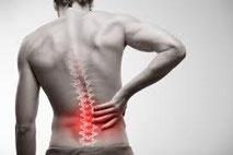 多くの人が抱える腰痛。腰骨になんの問題も写らない痛みは?