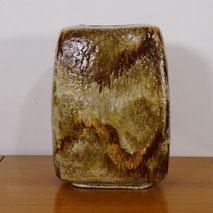 Dümler Breiden keramikvase Bodenvase 1960er 60er