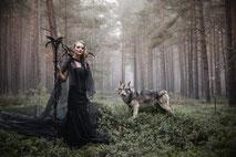 wolfshooting berlin