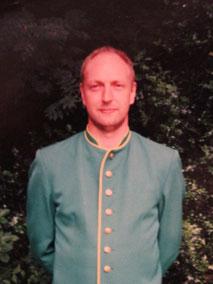 2001 - Günter Bartels
