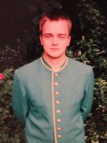 1998 - Maik Jancsik