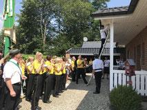 Schützenfest Heber