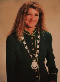 2003 - Katrin Waldhauer (jetzt Fuchs)