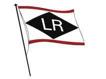 Lüddeke ReedereiAgentur Logo