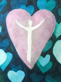 Herz-sein. Weibliche Theologie in Helfta