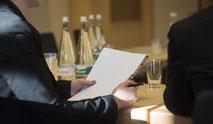 Bild: Wir freuen uns auf Sie in Speyer im IL Rustico & Hotel 1735