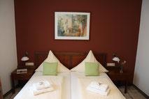 Bild: Doppelzimmer im Hotel 1735 Speyer