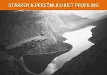 Stärken und Persönlichkeit Profiling für den Vertrieb