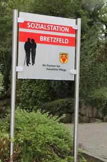 Sozialstation Bretzfeld