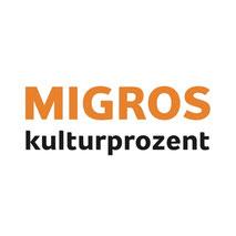 Sponsor Migros Kulturprozent Theaterverein Worben