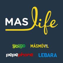 Yoigo en Candelaria - Centro Comercial Punta Larga