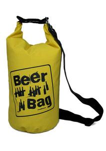 Beer bag Tauchbeutel
