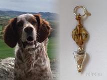 joya-artistica-memoria-recuerdo-con-pelo-animal-mi-miga-llavero-cuero-plata-ley-disco-jaspe-perla-cristal-perro-katu