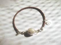 mimiga-joyas-artisticas-de-tu-animal-pulsera-personalizada-cuero-trenzado-plata-perla-cuadrada-pelo-perro-charm