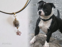 artistic-pet-hair-jewellery-mi-miga-necklace-leather-sterling-silver-charm-paw-print-glass-pearl-dog-travis