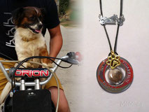 artistic-jewellery-mi-miga-memorial-necklace-steel-washer-engraved-sterling-silver-charms-motocycle-paw-animal-pet-hair-dog-perky