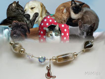 artistic-jewel-mi-miga-necklace-steel-sterling-silver-swarovski-crystal-heart-  glass-pearl-pet-animal-hair-dogs-keiko-alma-cats-mani-sena-ramses