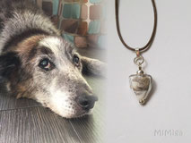 artistic-jewel-mi-miga-memory-necklace-leather-sterling-silver-glass-pearl-pet-animal-hair-dog-troya