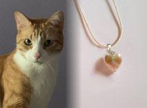 artistic-pet-hair-jewellery-mi-miga-necklace-leather-sterling-silver-tupi-swarovski-glass-pearl-heart-cat-neo