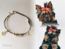 artistic-pet-hair-jewellery-mi-miga-bracelet-leather-sterling-silver-charms-initials-glass-pearls-dogs-kati-luna
