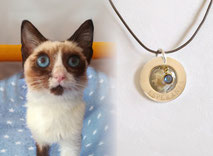 artistic-pet-hair-jewellery-mi-miga-pet-loss-memorial-necklace-leather-sterling-silver-steel-washer-engraved-swarovski-charm-glass-pearl-fur-milk-tooth-whisker-cat-esperanza