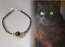 artistic-pet-hair-jewellery-mi-miga-bracelet-sterling-silver-swarovski-glass-pearl-cat-pandora