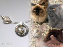 artistic-jewellery-mi-miga-necklace-steel-sterling-silver-washer-engraved-gold-star-charm-glass-pearls-pet-animal-hair-cats-pikara-blue-valentina-filete