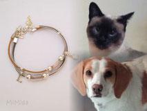 joya-artistica-con-pelo-animal-mi-miga-pulsera-cuero-plata-ley-charms-inicial-estrellas-perlas-cristal-perro-luka-gato-ciri