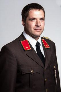 Kommandant Stellvertreter
