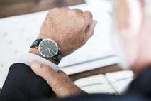 Uhren - E. Wilhelm GmbH