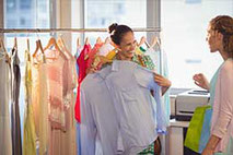Textil & Bekleidung - E. Wilhelm GmbH
