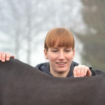 Lieftink dry needling en sportmassage voor paarden