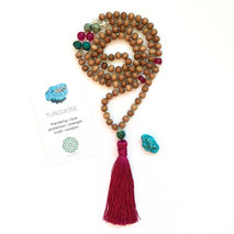 Heaven + Earth Mala