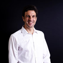 Andreas Ampßler Geschäftsführung Projektleiter