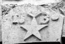 La Borie - 1830