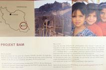Homöopathie für Flüchtlinge Projekt Bam Gasparini Naturheilkunde