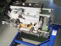 ランチア・デルタのエンジン