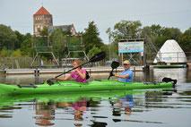 Bild: Ferienwohnung in Bad Doberan, Surfen, Kühlungsborn, www.mollisland.de