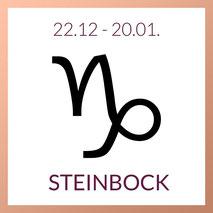 Steinbock Edelstein