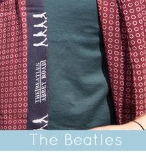 The Beatles Herren
