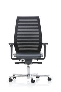 Ergonomischer Bürostuhl R12 für den Büroarbeitsplatz