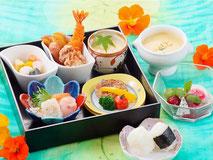 和食⑤ わらべ  2,000円