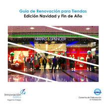 Renovación para Tiendas - Navidad